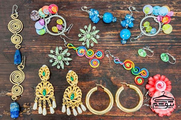 جواهرات شما در مورد شما چه میگویند