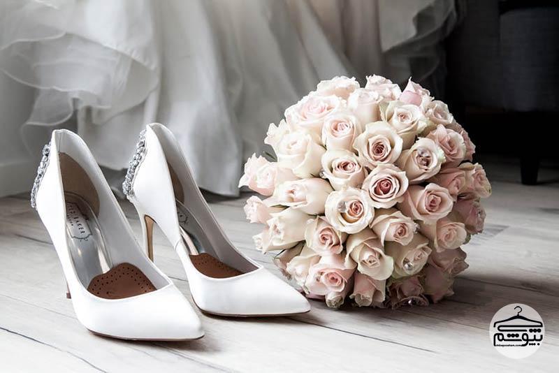 راهنماییهایی برای انتخاب مدل موی عروس