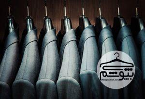 پیراهنهای مناسب برای پوشیدن با کت و شلوار خاکستری