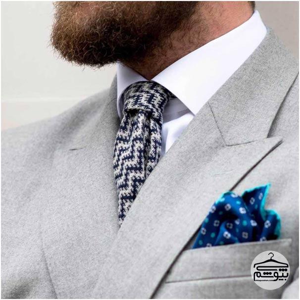 کدامیک از پیراهنهای مردانه نیاز به کراوات دارند؟