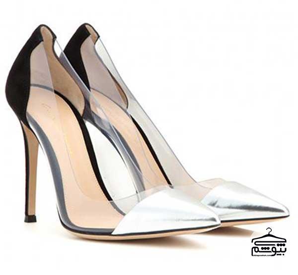 راهنمای ست کردن لباس و کفش مجلسی