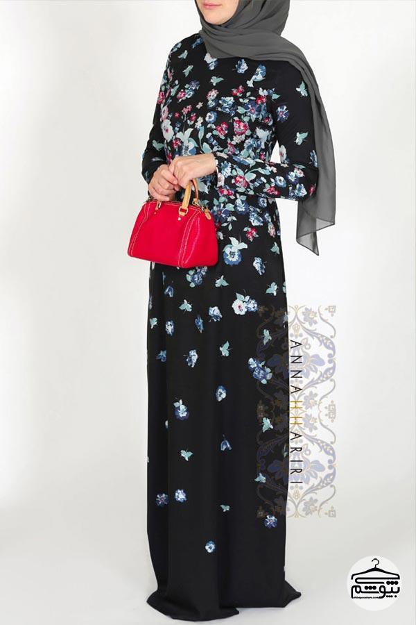 چند مدل مانتو شیک برای عید 96