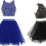 چند لباس دو تیکه زنانه برای فصل گرم