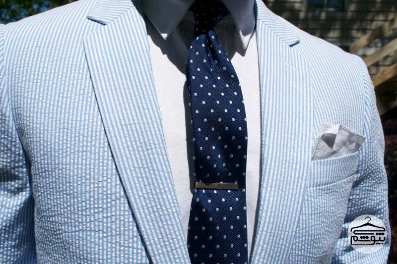 لباس مردانه مناسب برای روزهای گرم سال