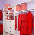پیشنهاداتی درباره پوشیدن لباس قرمز