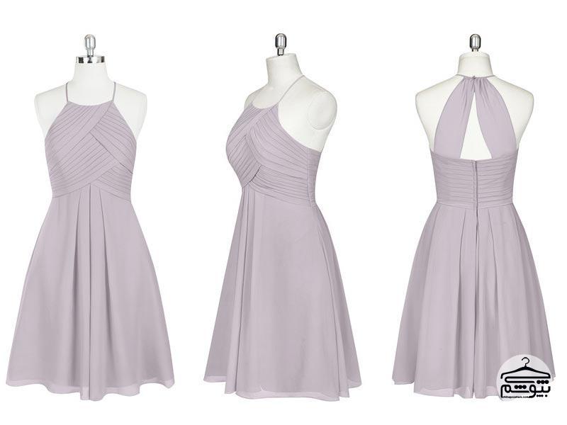 مدل مانتو لمه چندین مدل لباس مجلسی برای خانمهای شیک پوش