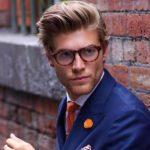 جدیدترین مدل موی مردانه ۲۰۱۷