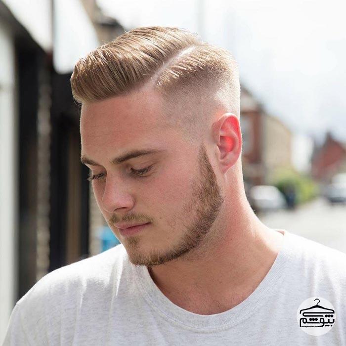 جدیدترین مدل موی مردانه 2017