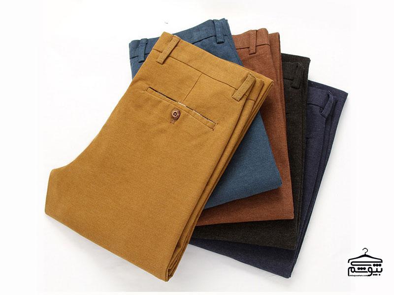 این 3 شلوار را جایگزین شلوار جین کنید