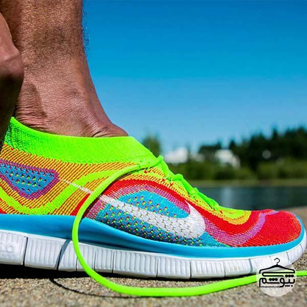 کفشهای دلخواه شما در موردتان چه میگویند؟