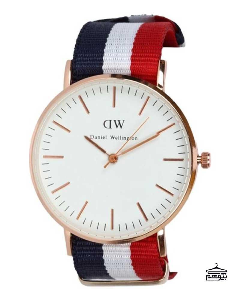 ساعت های کپی دنیل ولینگتون (۲)