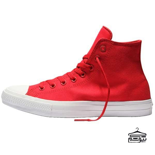 کفش آل استار دخترانه