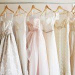 نحوه شستشو و نگهداری لباس مجلسی و لباس عروس