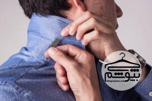 تمام نکاتی که لازم است در مورد نگهدارنده یقه بدانید