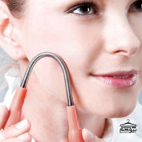 از بین بردن موهای بدن به مدت طولانی روشهای از بین بردن موهای زائد صورت زنان
