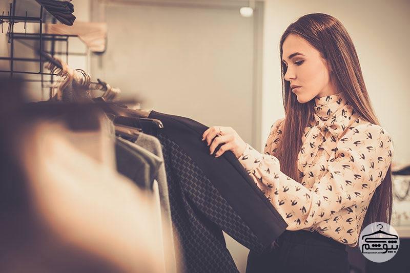 اصول ست کردن و انتخاب لباس مناسب