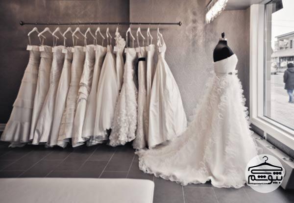 12 نکته طلایی و مهم برای انتخاب لباس عروس