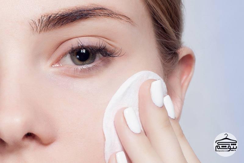 ۷ اشتباه رایج پاکسازی پوست صورت + پیشنهاد خرید
