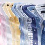 ۵ روش ست کردن لباس مردانه راه راه