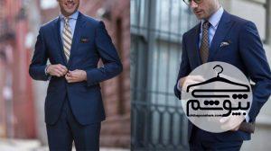 اصول کلیدی برای شیک پوشی آقایان