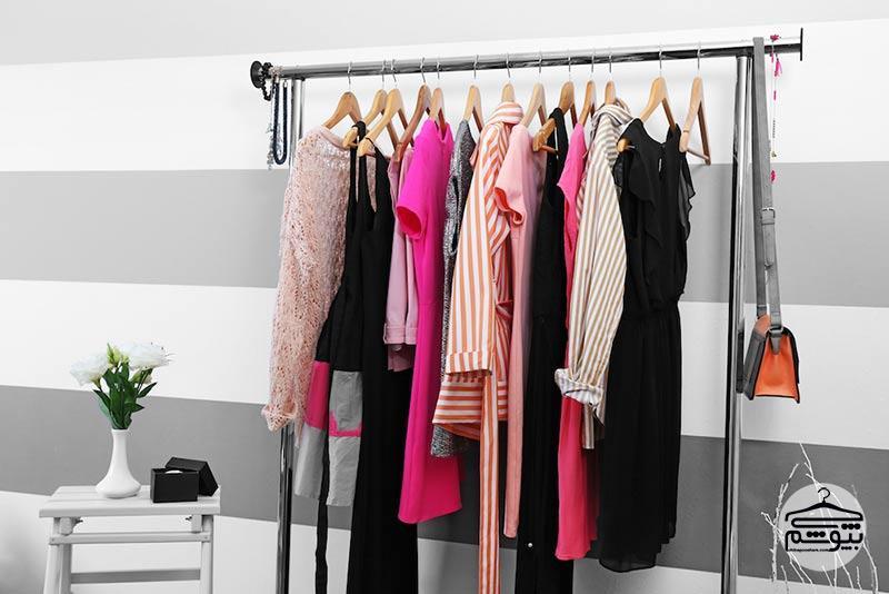 ۱۰ ترکیب رنگ مناسب برای لباس زنانه