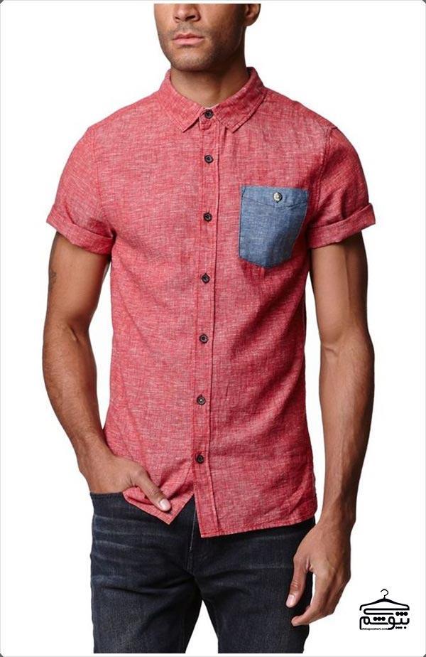 چند روش برای ست کردن پیراهن آستین کوتاه مردانه