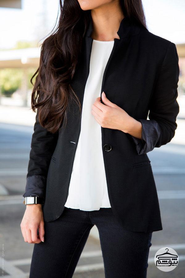 صحیح لباس پوشیدن راههای خود را دارد
