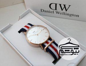 چگونه ساعت مچی دنیل ولینگتون بخرم؟
