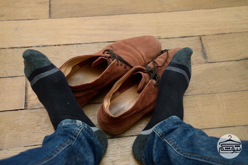 لباس مردانه و مشکلات پیرامون آن