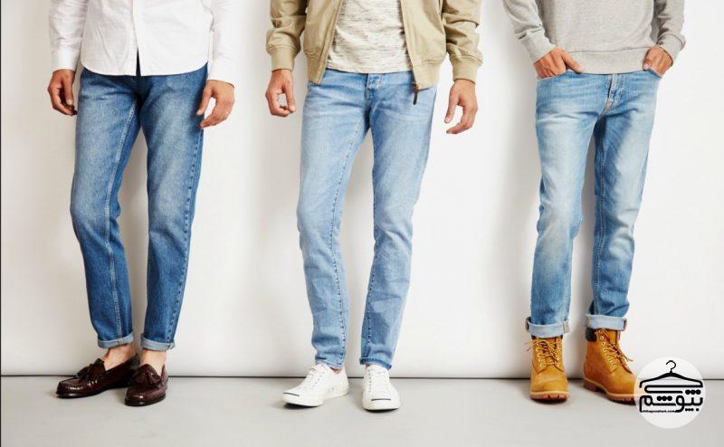 کدام سبک را برای انتخاب لباس مردانه انتخاب میکنید؟