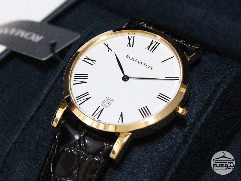 چگونه ساعت رومانسون بخرم؟