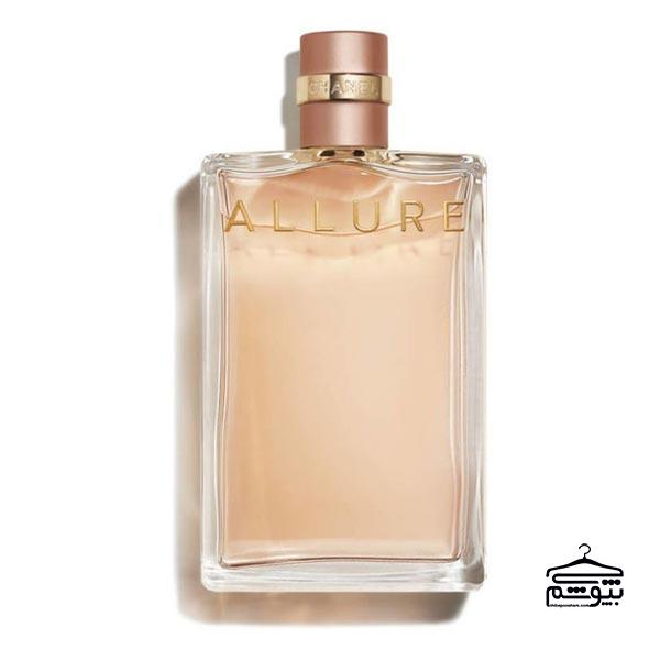 عطر زنانه شنل مدل Allure