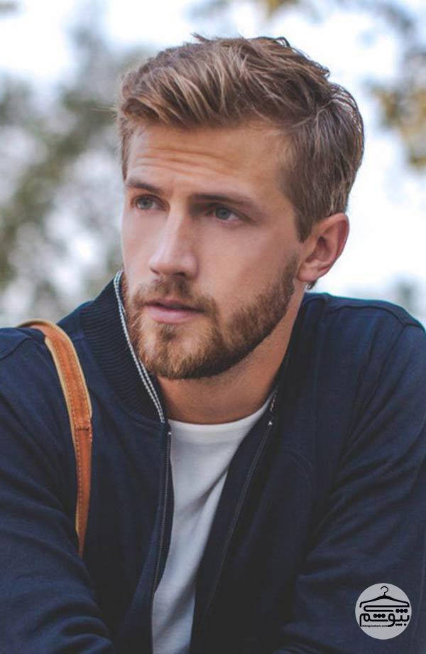 چگونه بهترین مدل مو مردانه را انتخاب کنم؟