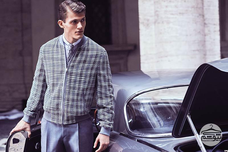 5 برند لوکس تولید کننده لباس مردانه را بشناسید