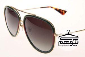 راه تشخیص عینک آفتابی گوچی اصل از تقلبی