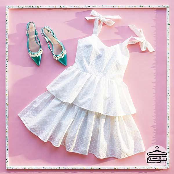 17 ست لباس زنانه زیبا از برند اچ اند ام