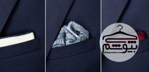 چطور پوشت را با کراوات، کت و پیراهن ست کنیم؟