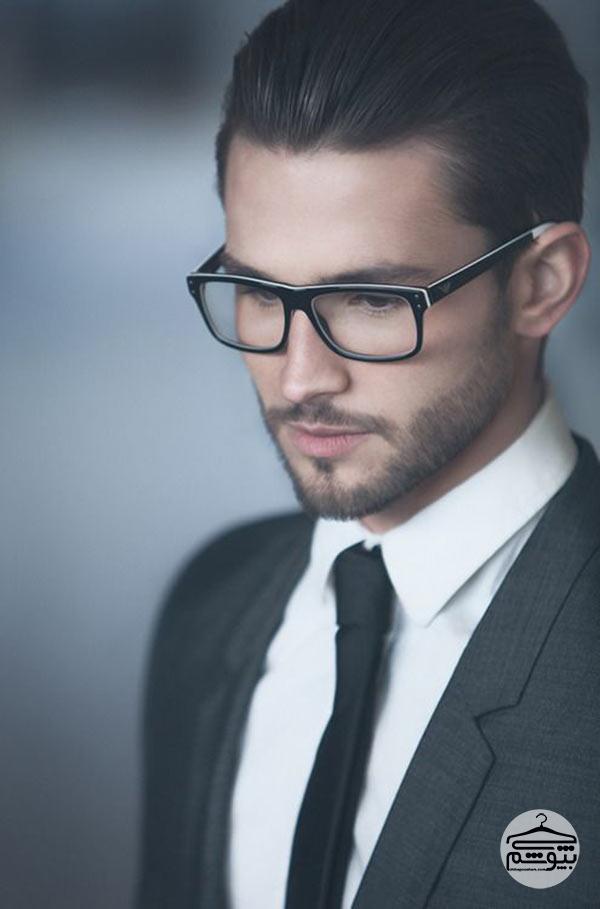 چگونه با زدن عینک هم عالی به نظر برسیم؟