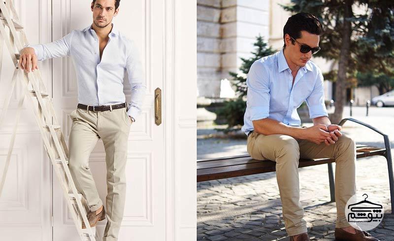 برای خرید لباس مردانه تابستانی چقدر هزینه کنیم؟