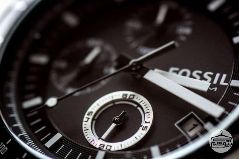 راهنمای خرید ساعت فسیل