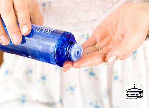 چگونه ریمل ضد آب را بدون آسیب دیدن مژه پاک کنیم؟