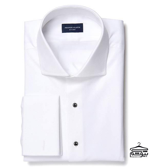 مدلهای مختلف پیراهن مردانه را بشناسید