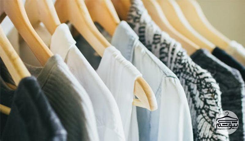 9 روش هوشمندانه برای جلوگیری از خراب شدن لباسها