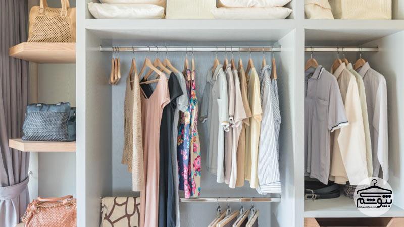 ۹ روش هوشمندانه برای جلوگیری از خراب شدن لباسها