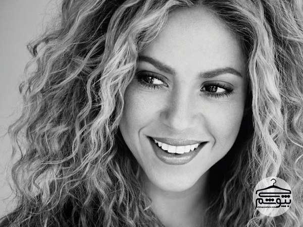 شیک پوشی به سبک شکیرا خواننده کلمبیایی