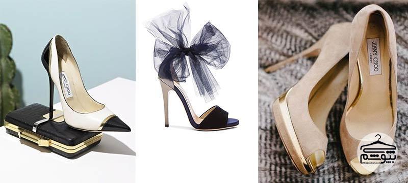 پاشنه مناسب برای کفش زنانه چقدر است؟