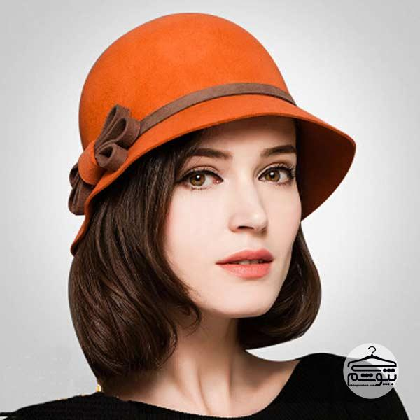 کلاه زنانه مجلسی
