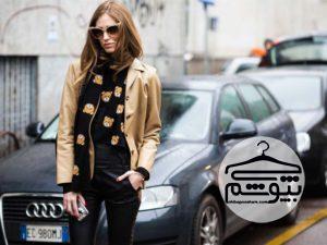 با کیارا فرانی طراح لباس و مد بیشتر آشنا شوید