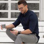 11 لباس مردانه شیک برای تابستان 96