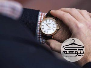 راهنمای خرید و معرفی چند مدل ساعت تیسوت